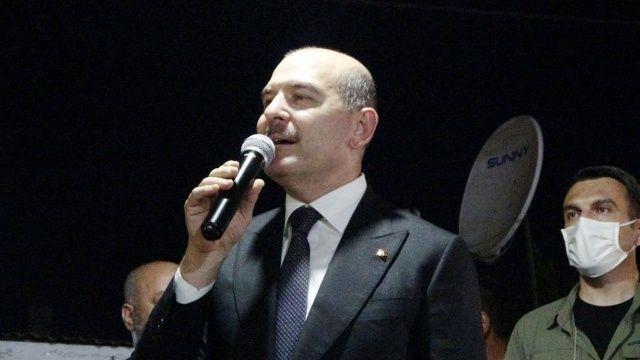Bakan Soylu, Türkiye'deki terörist sayısının 240'a düştüğünü açıkladı