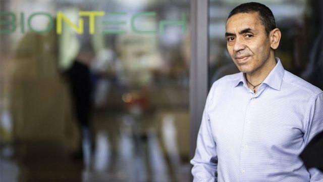 BionTech Delta varyantına karşı etkili mi? Uğur Şahin açıkladı