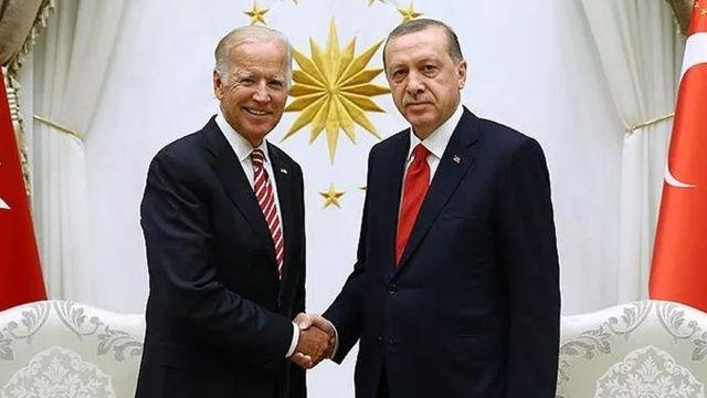 Bloomberg'den çarpıcı Erdoğan-Biden görüşmesi analizi
