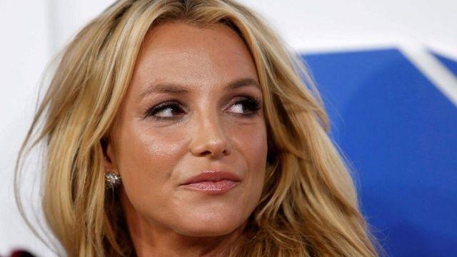 Britney Spears'tan itiraf: Babam bana eziyet ediyor