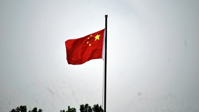 """Çin'den NATO'ya tepki: Pekin'i """"tehdit"""" olarak gördü"""