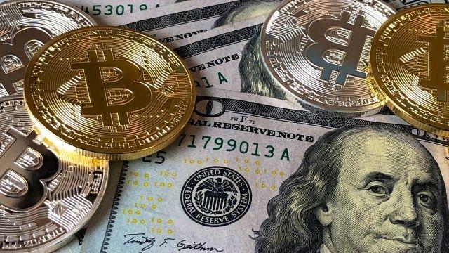 Çinli Bitcoin madencileri ABD'yi seçti