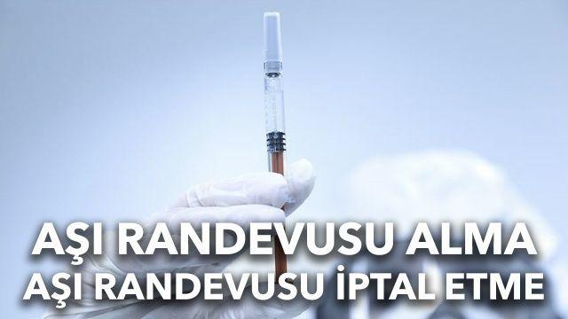 Covid aşısı: MHRS ve e-nabız üzerinden randevu nasıl alınır, kimler aşı olabilir?