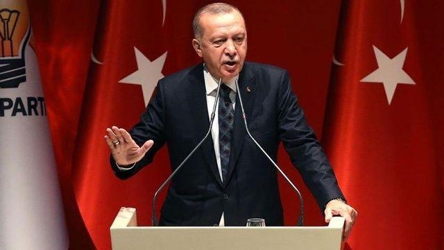 Cumhurbaşkanı Erdoğan'dan Kılıçdaroğlu'na: Hala özür bekliyoruz