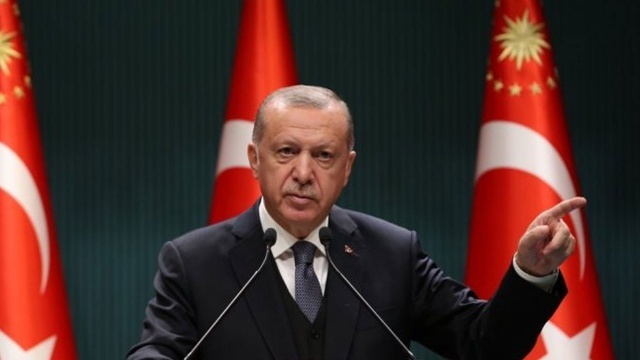 Cumhurbaşkanı Erdoğan Kılıçdaroğlu'na dava açtı
