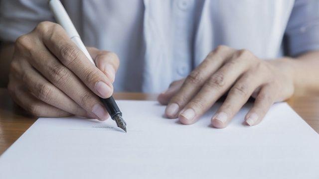Dilekçe nasıl yazılır? Dilekçe örnekleri, dilekçenin özellikleri