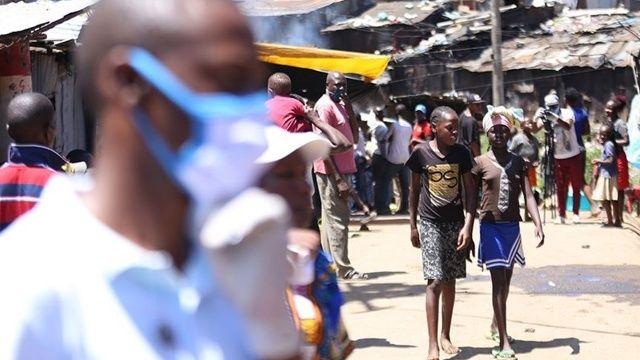 DSÖ'den acil eylem çağrısı! Afrika'da aşılama ilerlemiyor