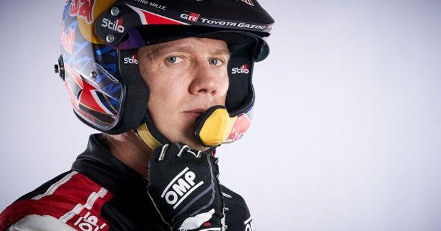 Dünya Ralli Şampiyonası'nda beşinci yarışın kazananı Sebastien Ogier oldu