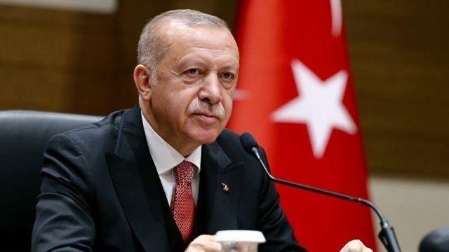 Erdoğan: Az gelişmiş ülkeler kaderine terk edildi