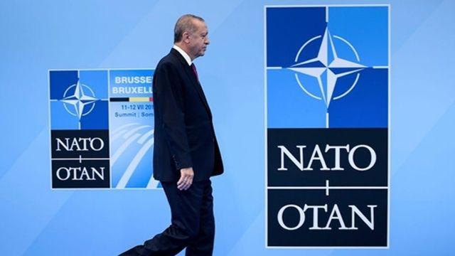 Erdoğan, NATO zirvesinde 4 liderle görüşecek
