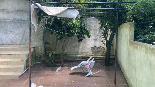 Feci olay: 5 yaşındaki çocuk balkondan düştü