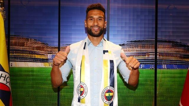 Fenerbahçe Caulker transferini açıkladı