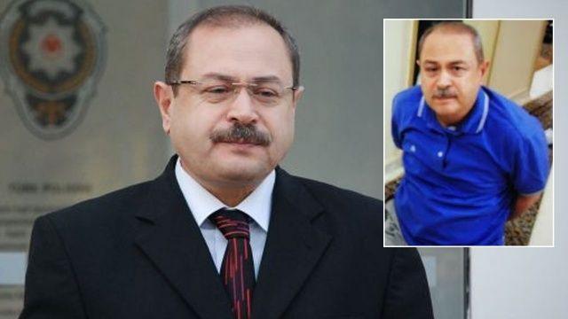FETÖ'den yargılanan eski emniyet müdürüne ceza yağdı