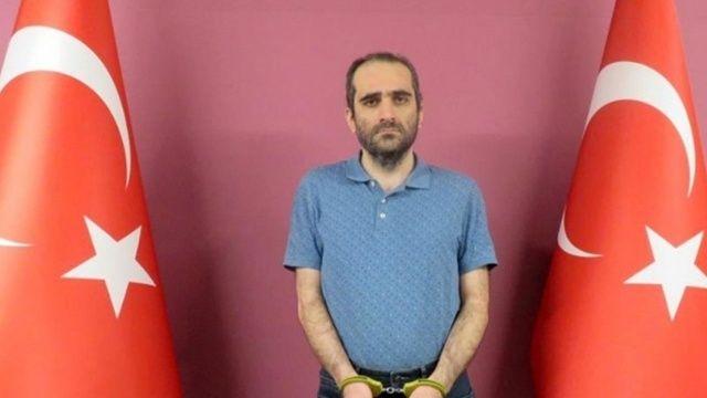 FETÖ elebaşının yeğeni Selahattin Gülen için 22,5 yıl hapis istemi