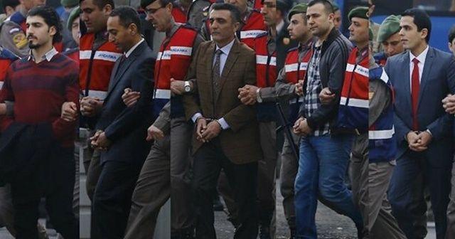 FETÖ'nün Marmaris'teki suikast timine ceza yağdı