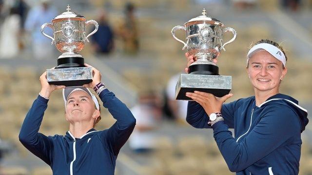 Fransa Açık'ta şampiyon belli oldu