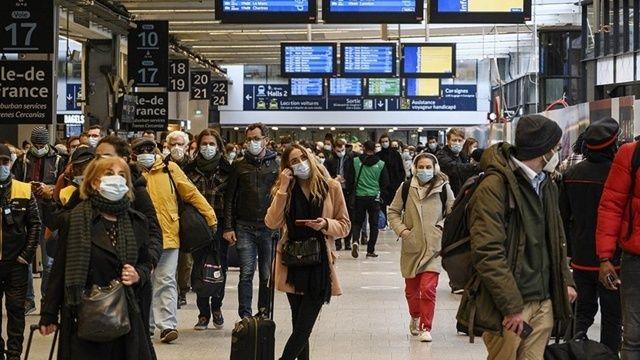 Fransa'dan Türkiye kararı: Seyahat uyarısı kalktı