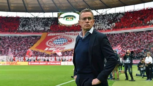Galatasaray Alman hoca Ralf Rangnick ile anlaştı