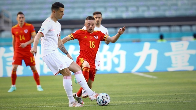 Galler-İsviçre maçında kazanan çıkmadı