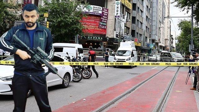 HDP İl binasına silahlı saldırı düzenleyen Onur Gencer tutuklandı