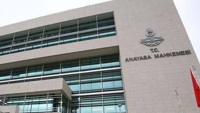 HDP'ye kapatma davası: AYM ilk incelemeyi bugün yapacak