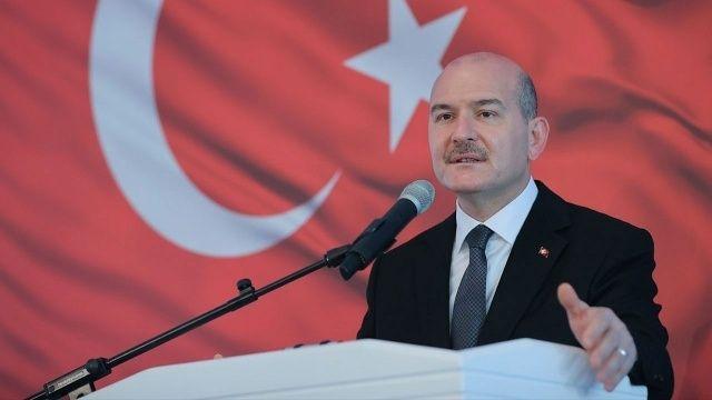 İçişleri Bakanı Süleyman Soylu: Otoyollarda hız limitleri esnetilecek