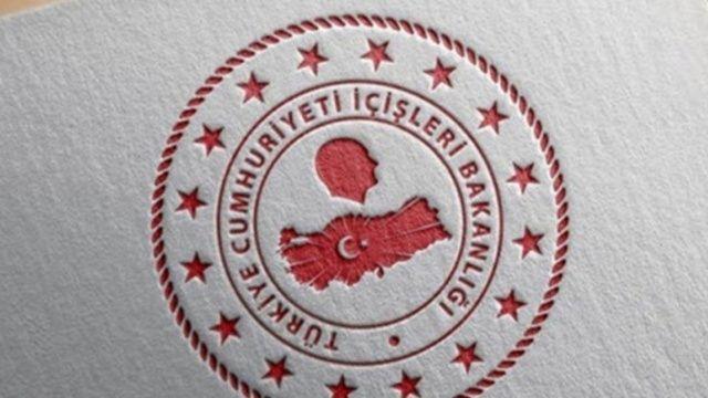 """İçişleri Bakanlığından  81 İl Valiliğine """"Baro Genel Kurulları"""" konulu genelge"""