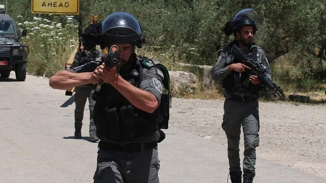 İsrail'den Batı Şeria'da baskın: 3 Filistinli şehit