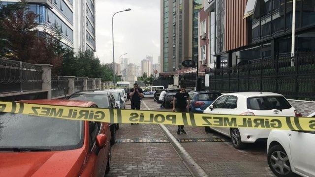 İstanbul'da gasp dehşeti: Başından vurulan kadın öldü