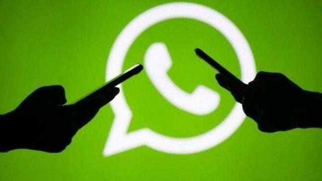 İstihbarat kurumları WhatsApp yazışmalarını okuyabilecek