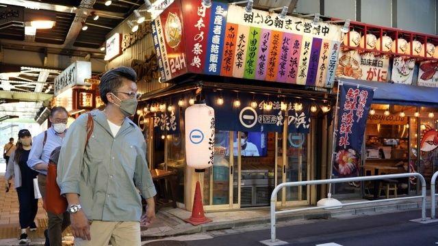 Japonya 9 eyalette OHAL'i sonlandırıyor