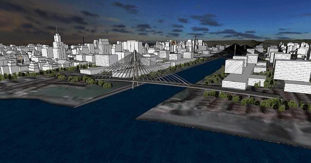 Kanal İstanbul'un tarihi 26 Haziran