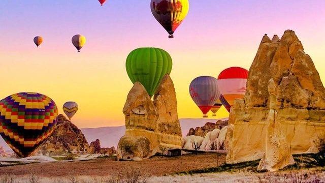 Kapadokya'da ihlale ağır ceza