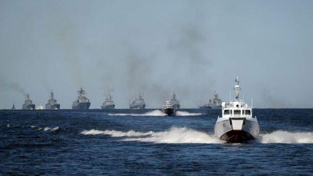 Karadeniz'de tansiyon yükseldi: Rusya'dan İngilizlere uyarı ateşi