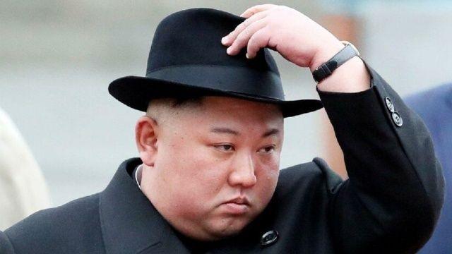 """Kuzey Kore lideri Kim'den """"kıtlık"""" uyarısı"""
