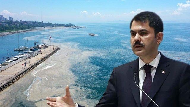 Marmara Denizi'ne oksijen verilecek