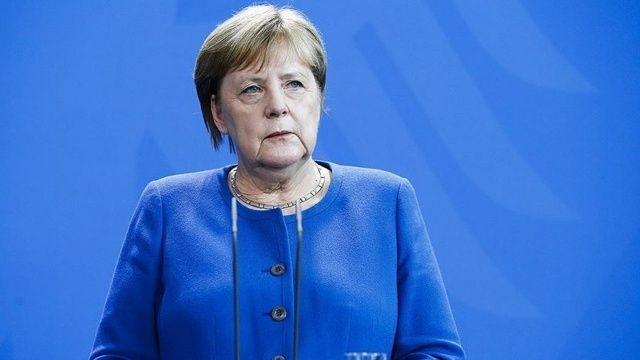 Merkel'den Türkiye mesajı: İşbirliği yapmalıyız
