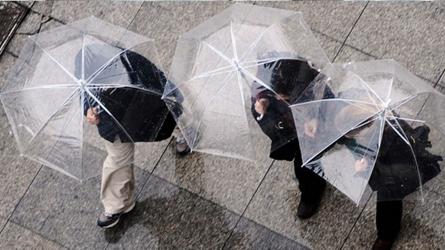 Meteoroloji'den birçok il için yağış uyarısı