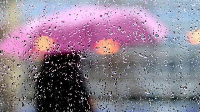 Meteoroloji uyardı: İstanbul ve Marmara'ya sağanak vuracak