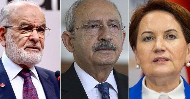 Millet İttifakı'nda adaylık krizi: Telefonla aradılar...