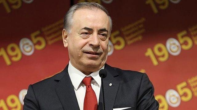 Mustafa Cengiz'den Galatasaraylılara müjde