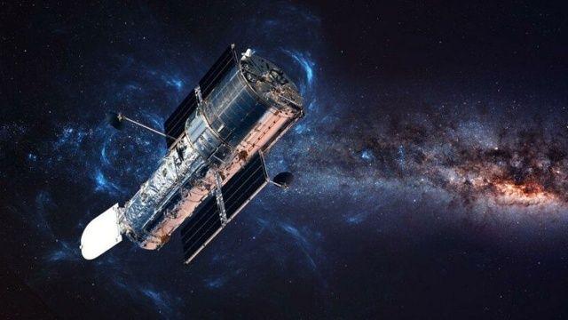 NASA'nın teleskobu bozuldu: Uzay'dan haber yok