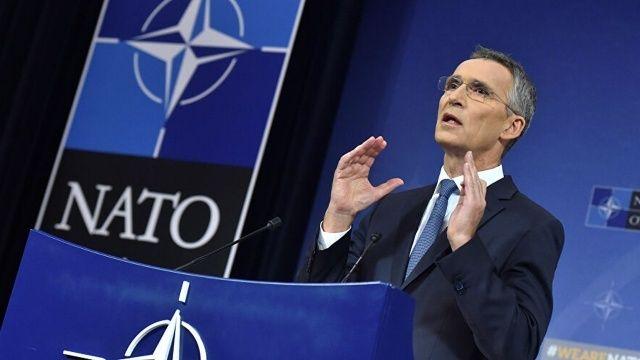 NATO deklarasyonunda Türkiye vurgusu