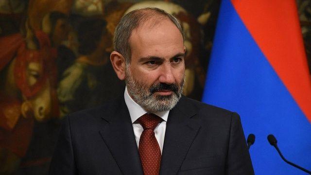 Paşinyan, oğluna karşı tüm Ermeni esirleri geri istedi