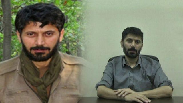 Karayılan'ın oğlum dediği terörist anlattı: PKK hiç bu kadar zor durumda kalmamıştı