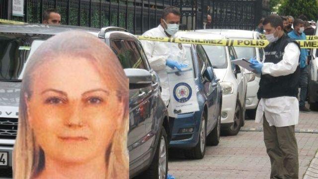 Sibel Koçan'ın öldürüldüğü 3.3 milyon TL'lik gaspta 13 gözaltı