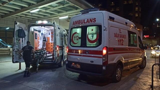 Siirt'te jandarmaya saldırı: 2 ölü, 12 yaralı