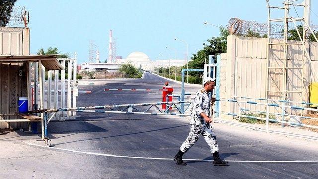 Son dakika! İran'da nükleer santralde 'acil durum'