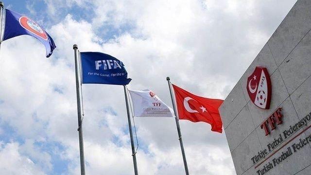 TFF, Süper Lig ekiplerinin harcama limitleri açıklandı