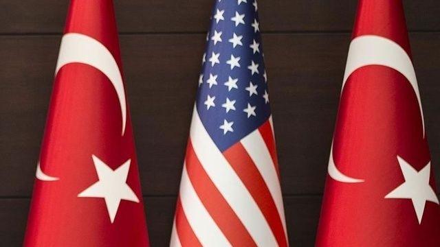 Türk ve ABD'li yetkililer Kabil Havalimanı için görüşecek